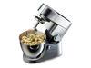 Εικόνα της Κουζινομηχανή KENWOOD KMM063 TITANIUM MAJOR με 6 εξαρτήματα