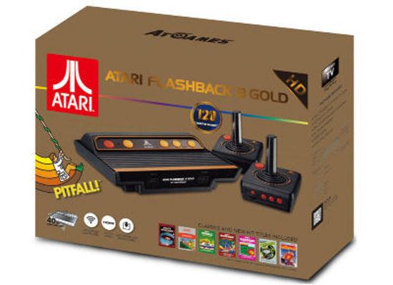 Εικόνα της Atari Flashback 8 Gold - AT Games