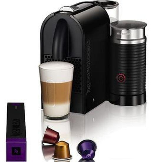 Εικόνα της Καφετιέρα Delonghi Nespresso  EN210.BAE U&milk