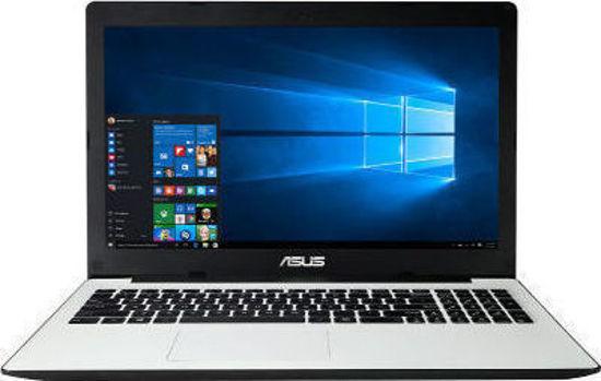 """Εικόνα της Laptop Asus X553SA-XX031T - 15.6"""" (N3050/4GB/500GB/ HD) White"""