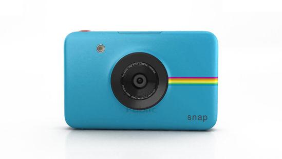 Εικόνα της Φωτογραφική Μηχανή Polaroid POLSP01BL SNAP instant camera