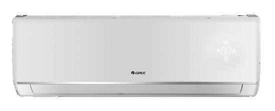 Εικόνα της Κλιματιστικό Gree Lomo DC Inverter GRS-101 EI/JLM1-N2 9.000btu με Ιονιστή