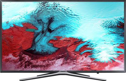 Εικόνα της Τηλεόραση Samsung UE32K5500 Smart LED Full HD 400HZ 32''