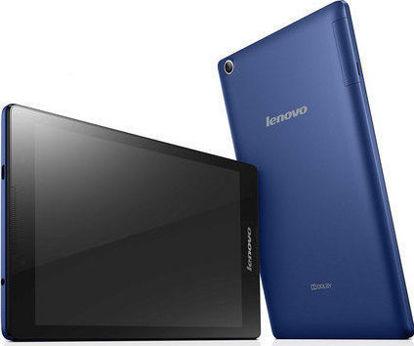 Εικόνα της Tablet Lenovo Tab 2 A8-50 8'' WiFi 8GB ΜΑΥΡΟ