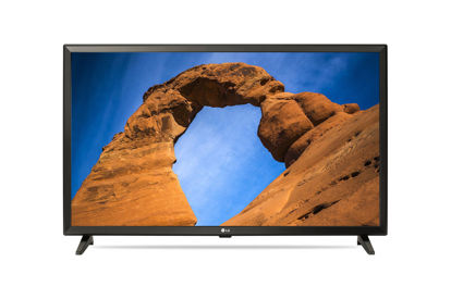 Εικόνα της Τηλεόραση LG 32LK510B HD 32