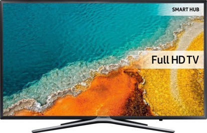 """Εικόνα της Τηλεόραση Samsung   49"""" UE49K5500 LED Smart  TV FullHD 400Hz"""