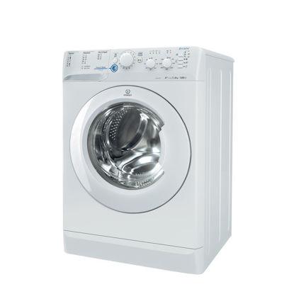 Εικόνα της Πλυντήριο Ρούχων INDESIT XWC 81252X 8kg 1200rpm A++