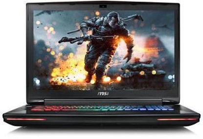 Εικόνα της Laptop MSI DOMINATOR PRO G GT72S 6QE-055NL