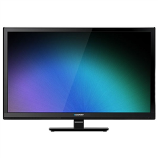 Εικόνα της BLAUPUNKT BA24I207BBKPE237 LED TV 24 HD Ready
