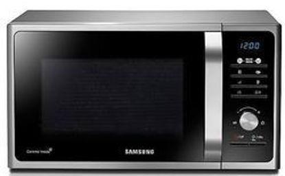 Εικόνα της Φούρνος μικροκυμάτων Samsung MG23F301TAS