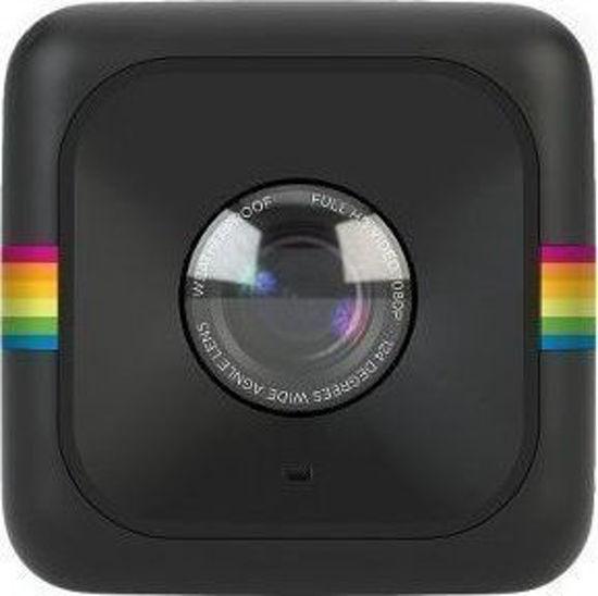 Εικόνα της Βιντεοκάμερα action cam Polaroid POLCPBK Cube Plus Black Wi-fi