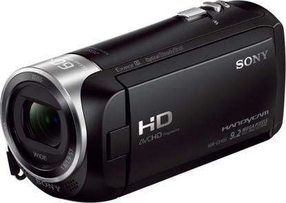 Εικόνα της Βιντεοκάμερα Sony HDR-CX405B