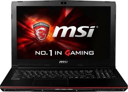 Εικόνα της Laptop MSI LEOPARD GP62 2QD-083NL