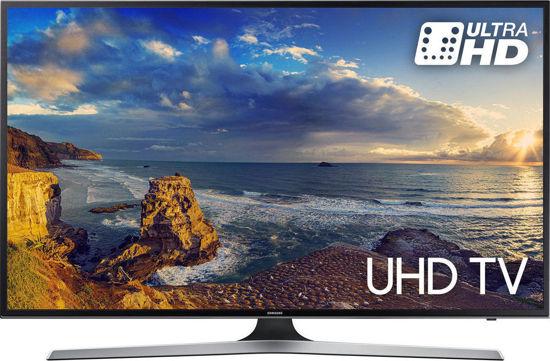 Εικόνα της Samsung Τηλεόραση UE40MU6122KXXH Smart 4K UHD 40''
