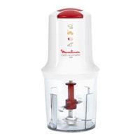 Εικόνα της Κοπτήριο Moulinex AT7131 Multi Moulinette Λευκό 400W