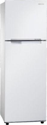 Εικόνα της Ψυγείο Δίπορτο Samsung RT25HAR4DWW Λευκό 255lt A+ 1,63x55