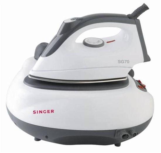 Εικόνα της Σύστημα Σιδερώματος SINGER SG70
