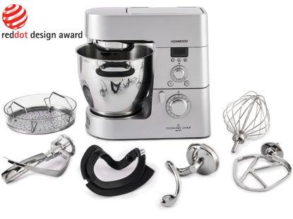 Εικόνα της Κουζινομηχανή KENWOOD KM096 Cooking Chef  1500W
