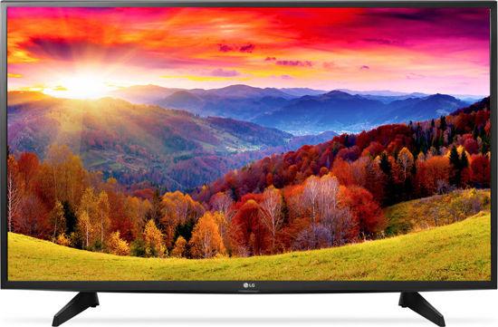 """Εικόνα της Τηλεόραση 43"""" LG 43LH590V Smart LED Full HD"""