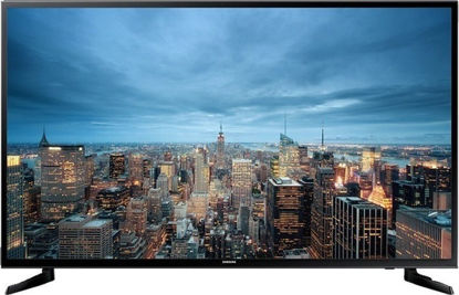 Εικόνα της Τηλεόραση SAMSUNG UE40JU6000  Smart TV, UltraHD, 4K, 800Hz