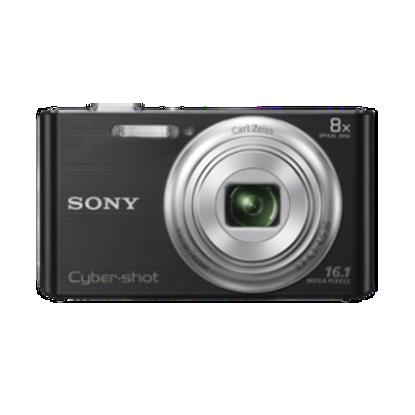 Εικόνα της Φωτογραφική Μηχανή Sony DSC-W730B Black