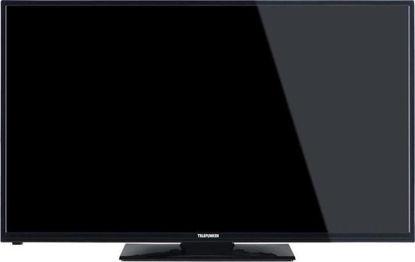 Εικόνα της Τηλεόραση Telefunken T40FX280DLBP LED 40'' FULL HD 400 HZ