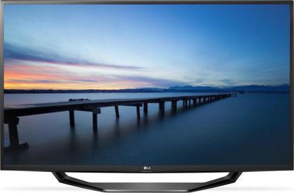 """Εικόνα της Τηλεόραση 49"""" LG 49UH620V Smart LED Ultra HD 4K HDR Pro 1200Hz"""