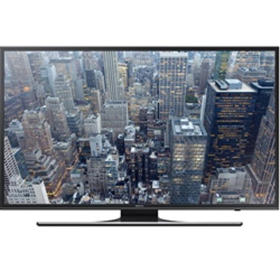 """Εικόνα της SAMSUNG UE40JU6400 UltraHD Smart TV 40"""""""