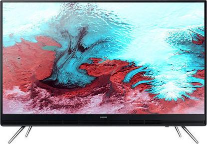 """Εικόνα της Τηλεόραση Samsung  32"""" UE32K5100 LED TV FullHD 200Hz"""