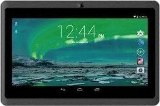 """Εικόνα της tablet Crypto NovaPad Q7002 7"""" (8GB) - BLACK"""