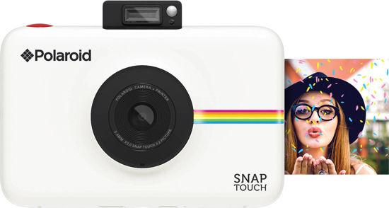 Εικόνα της Φωτογραφική Μηχανή Polaroid Snap Touch White