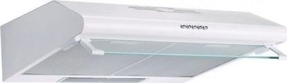 Εικόνα της Pyramis Essential Απλός με 2 Μοτέρ Λευκός 70cm 065029602