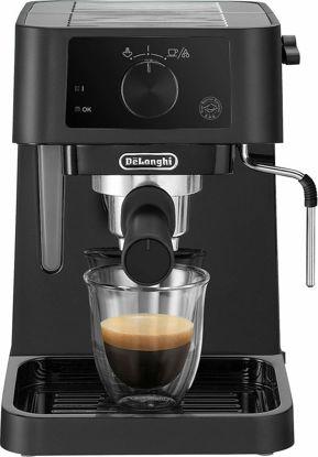 Εικόνα της Delonghi Stilosa EC235.BK Καφετιέρα για Espresso-Capuccino
