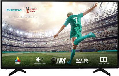 Εικόνα της Hisense Τηλεόραση H32A5600 Smart HD 32''